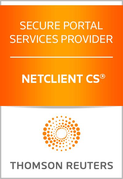 NetClient CS Badge